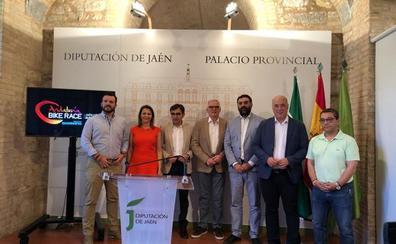 Una Andalucía Bike Race como la Vuelta o el Tour