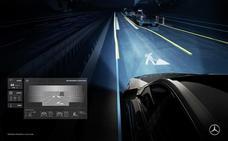 Conducción autónoma de Daimler y Bosch