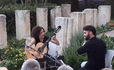 D'aujourd'hui clausura 'Música en el Aljibe'