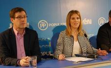 PP critica el «electoralismo de Díaz» cuando la sanidad vive uno de sus «peores momentos»