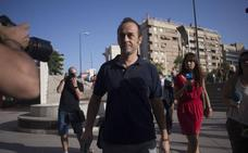 La defensa del italiano Francesco Arcuri, «satisfecha» con la sentencia que condena a Juana Rivas