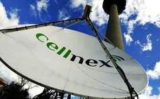 Cellnex cierra el primer semestre con crecimientos del 16% en ingresos
