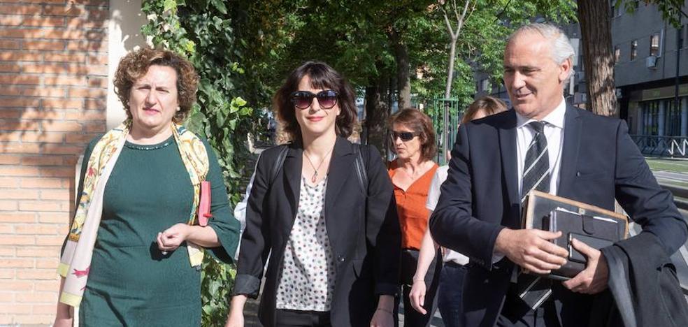 «Una tal Francisca Granados», la asesora que aconsejó a Juana Rivas