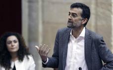 Maíllo ve una «barbaridad» la sentencia de Juana Rivas y advierte de que sienta un precedente «preocupante»