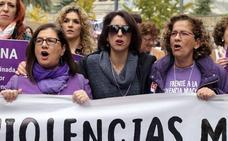 El PSOE cree que «es obligado» el indulto en el caso de Juana Rivas, cuando la sentencia sea en firme
