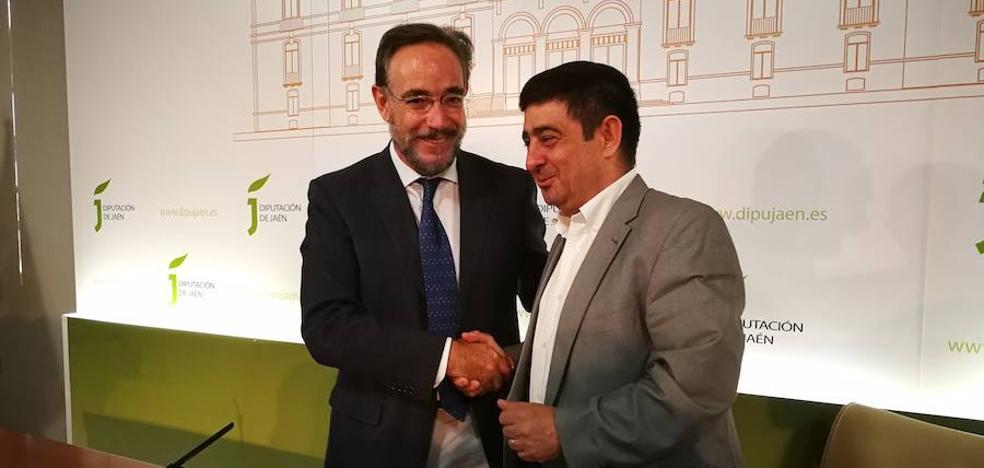 3,6 millones para concluir la rehabilitación de Santo Domingo en Jaén