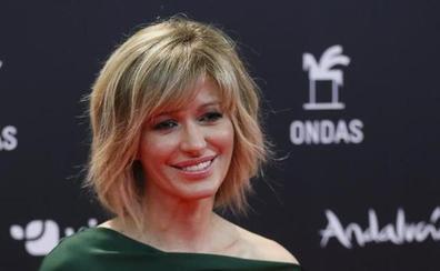 Susanna Griso, agobiada por los 'paparazzi'