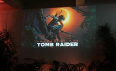 'Shadow of the Tomb Raider': Lara Croft está de vuelta