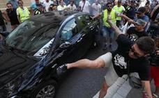 Uber y Cabify vuelven a operar en Barcelona