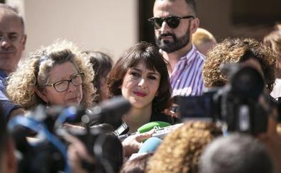Juana Rivas tendrá que ir a prisión si la acusación lo solicita y el juez accede