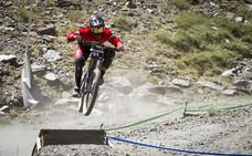 Luis Zarco y Carlos Haro se citan en el Descenso Bull Bikes
