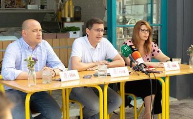Sánchez Teruel asegura que «estamos en el mejor momento de la legislatura»