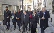 El Gobierno declara prioritarias las obras de la 'autovía eléctrica' con una inversión de 1.100 millones de euros