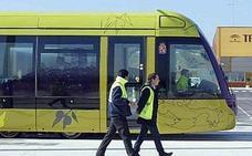 Nueva reunión para «ajustar los flecos» del convenio del tranvía