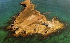 Alborán: historias y misterios de esa isla almeriense tan ignorada