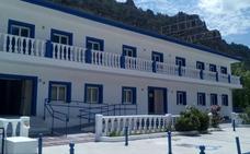 El centro de drogodependencias de Campillo de Arenas, en el aire