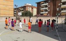 Escuela de verano para aprender fútbol sala