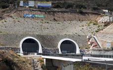 El tramo ferroviario Almería-Murcia será el que reciba más fondos de Adif este año