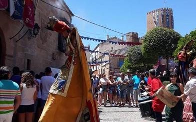 Baños vuelve la mirada a su pasado andalusí