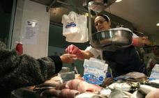 La inflación se modera hasta el 2,2% interanual en julio por la bajada de los alimentos