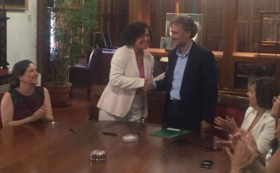 Junta y UGR refuerzan su alianza para el abordaje del cambio climático