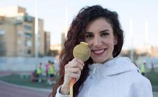 Laura Bueno será la única atleta andaluza en el Campeonato Iberoamericano