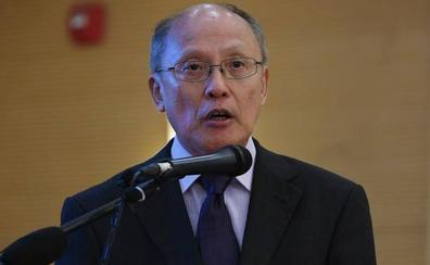 Malasia reconoce que no puede aclarar la desaparición del avión MH370 con 239 personas en 2014