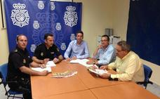 La Policía intensifica el control sobre los pisos ilegales en Jaén