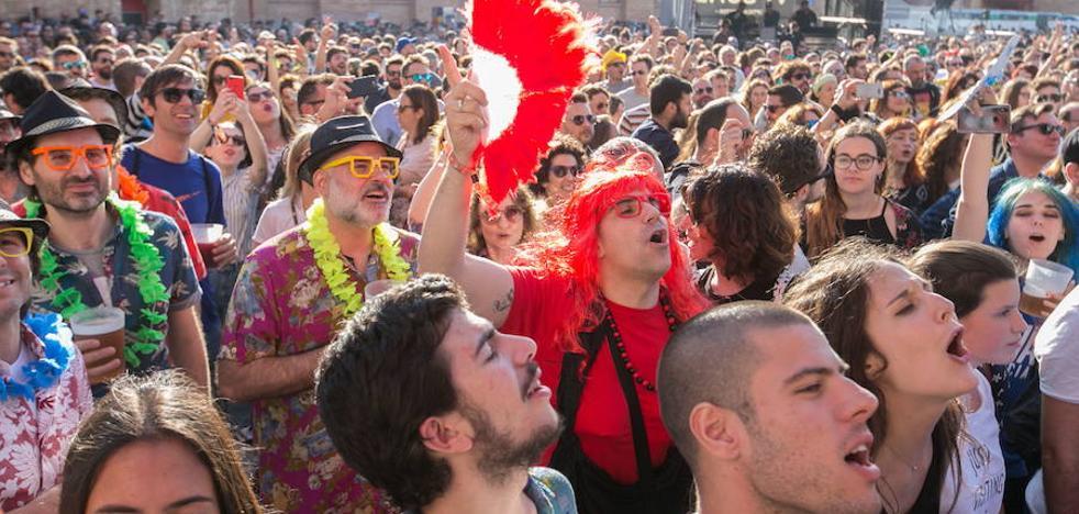 Qué hacer en Granada en el mes de agosto