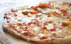 Así se hace la pizza perfecta según el mejor pizzero de Italia