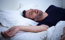 Una empresa paga 200 dólares semanales por dormir la siesta