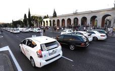 Uber y Cabify solicitan al Defensor del Pueblo que proteja sus derechos