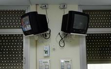 Estos son los hospitales de Almería en los que la televisión ya es gratis
