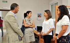 La Junta ensalza la labor de «Don Bosco» en pro del empleo