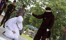 Piden liberar a la niña de 15 años violada por su hermano y encarcelada por abortar en Indonesia