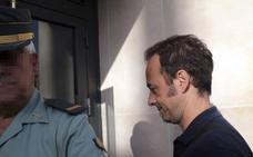Arcuri no pedirá la ejecución de la sentencia que condena a Juana Rivas