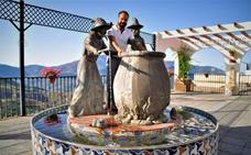 Soportújar se preparan para celebrar su X Feria del Embrujo durante cinco días