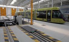 El contrato para explotar el tranvía se revisará 'con lupa'