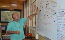 CGUAL cuenta de inicio con 9 hectómetros cúbicos de las aguas depuradas de El Bobar