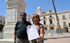 Amigos de la Alcazaba presenta alegaciones al proyecto de la Plaza Vieja