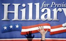Rusia sigue interfiriendo en las elecciones de EE UU, según el FBI