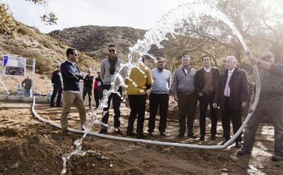 Diputación invertirá seis millones en garantizar el agua a 50 pueblos