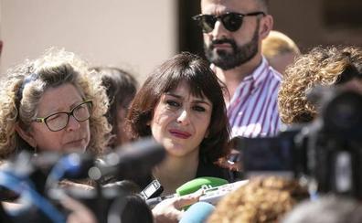 La Fiscalía no pedirá ejecutar la sentencia a Juana Rivas hasta que sea firme