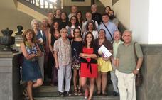 Granada impulsa el primer protocolo para mejorar la atención a los migrantes