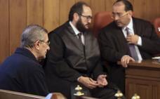 El denunciante del 'caso Romanones' lamenta que el Papa Francisco haya podido pedir perdón al padre Román