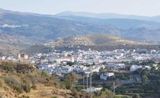 Condenado a 22 meses de cárcel por traficar en Ugíjar con 'coca' comprada en Almería
