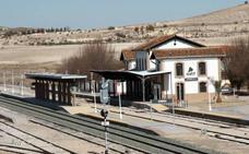 El nuevo tren a Madrid por Moreda tardará unas cinco horas y permitirá una conexión con Jaén