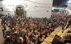 La famosa Nochevieja en Bérchules y un fin de semana plagado de fiestas en la provincia de Granada