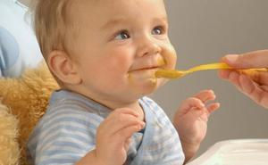«Las papillas infantiles son altamente procesadas e insanas»