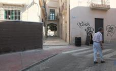 Abren la calle Padre Payán, que conecta el Ayuntamiento y la plaza de la Administración Vieja